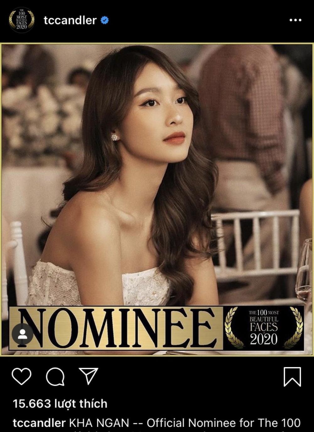 7 người Việt Nam được đề cử 'Top 100 gương mặt đẹp nhất thế giới 2020': Cạnh tranh với Vương Nhất Bác và BTS! Ảnh 5