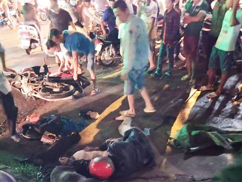 Bị nghi trộm chó, một thanh niên bị người dân vây đánh bất tỉnh Ảnh 1