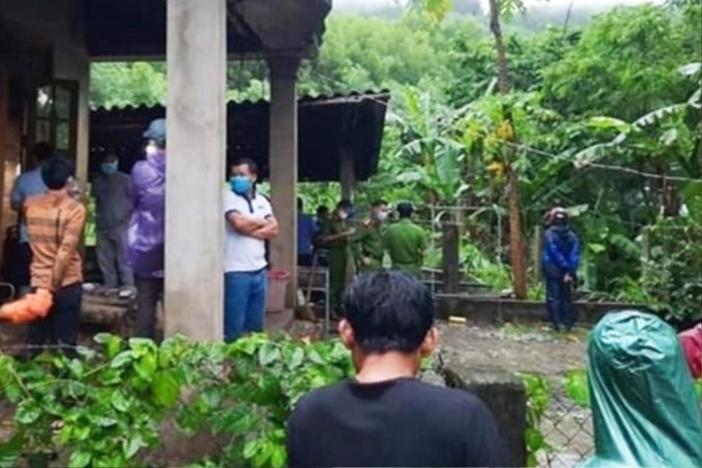 Vừa mở cửa nhà, người đàn ông tá hỏa phát hiện thi thể phụ nữ được quấn khăn, đang phân hủy nặng Ảnh 1