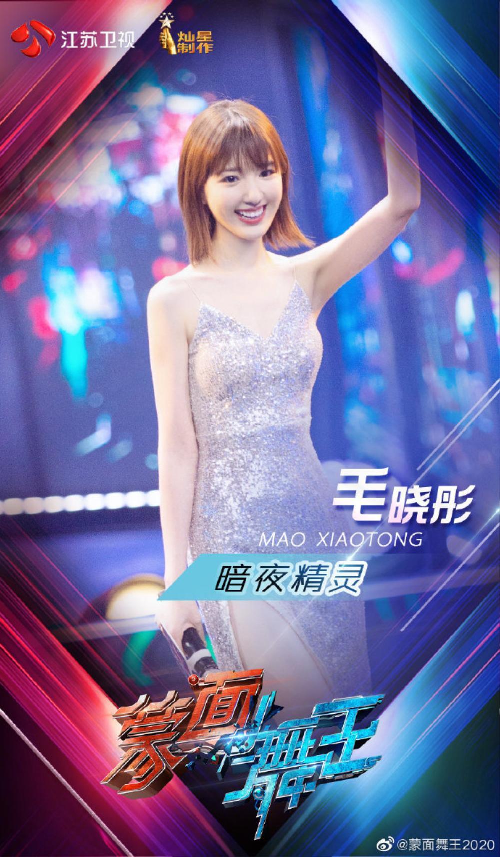Mạnh Mỳ Kỳ, Lưu Vũ Hân công khai 'diss' nhau trên sóng truyền hình Ảnh 15