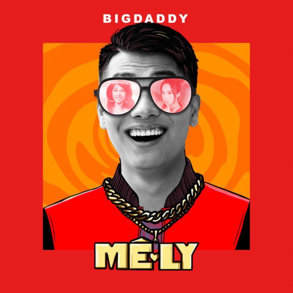 BigDaddy không ngại thừa nhận: 'Mê Ly nhất là lúc em không mặc gì' trong MV nhân ngày sinh nhật Emily Ảnh 1