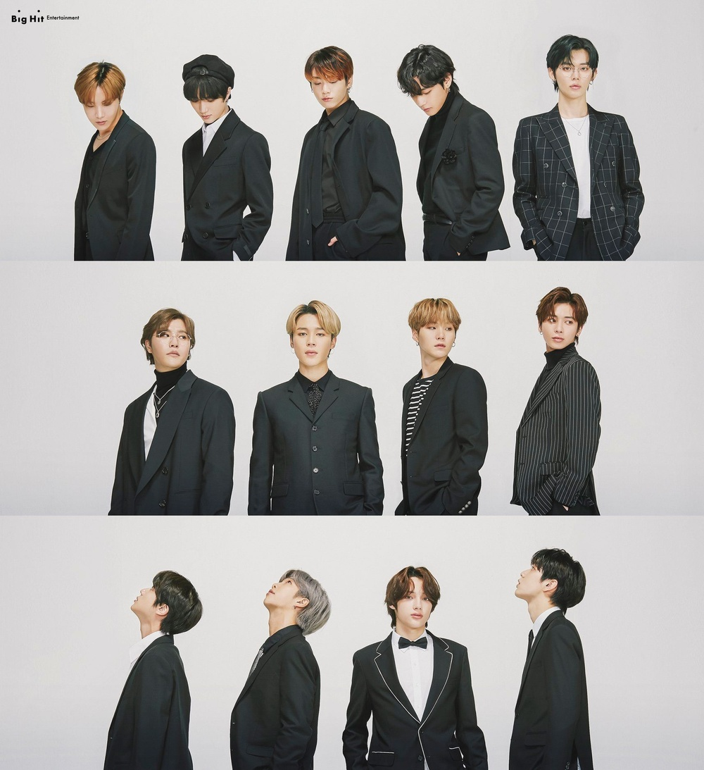 Điểm tin K-Pop: BTS xác nhận biểu diễn tại The Fact Music Awards, Enhypen debut cuối tháng 11 Ảnh 1