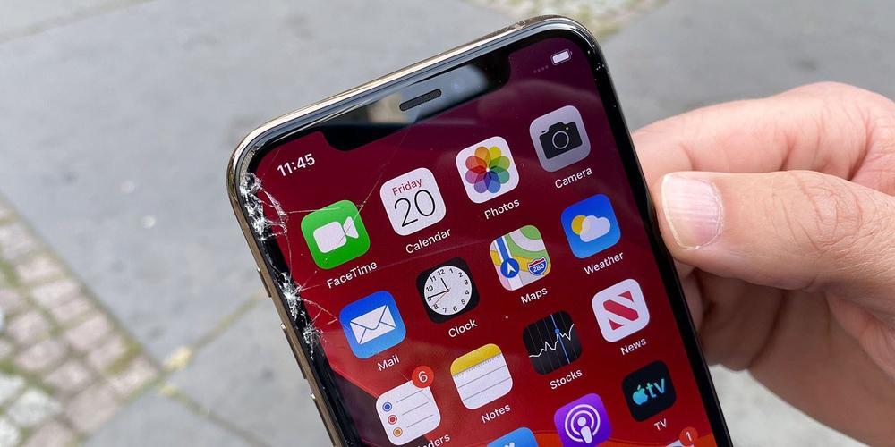 Sửa màn hình iPhone 12 đắt ngang mua một chiếc smartphone mới Ảnh 3