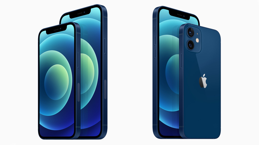 Sửa màn hình iPhone 12 đắt ngang mua một chiếc smartphone mới Ảnh 4