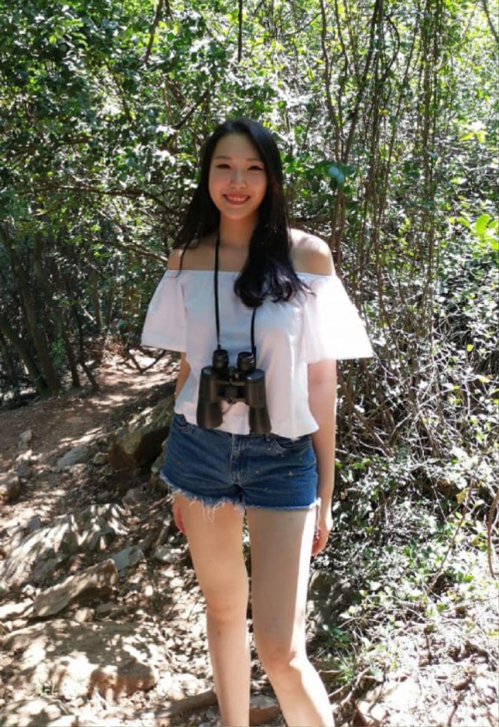 Nữ người mẫu 23 tuổi tử vong sau khi hút mỡ cánh tay Ảnh 1