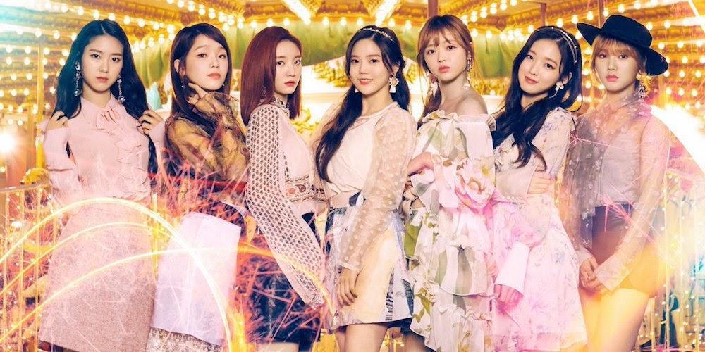 Seunghee và Binnie - thành viên nhóm Oh My Girl thú nhận họ suýt tan rã vì không được yêu thích Ảnh 6