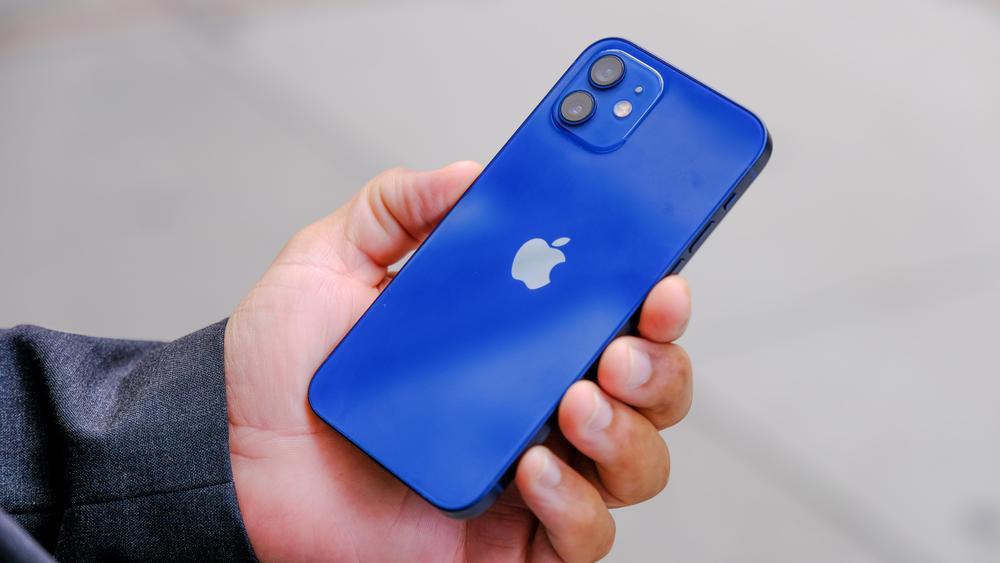 Xuất hiện thông tin khiến nhiều người hết muốn mua iPhone 12 Ảnh 1