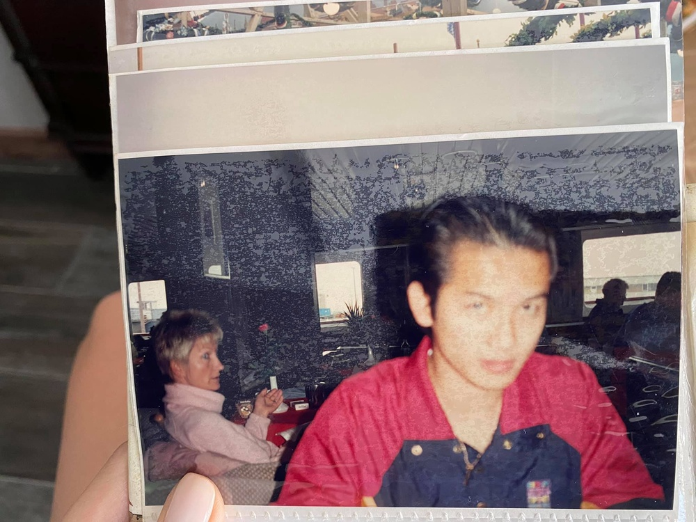 Á hậu Huyền My khoe ảnh thời trẻ của bố mẹ, nhan sắc đỉnh cao khiến ai cũng trầm trồ Ảnh 3