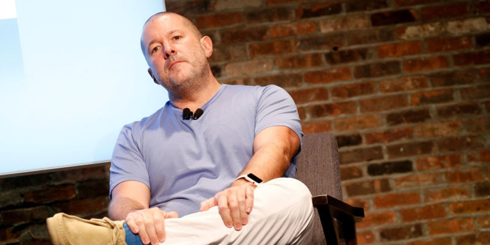 Đây là công ty tiếp theo 'cha đẻ' thiết kế iPhone hợp tác sau khi rời Apple Ảnh 2