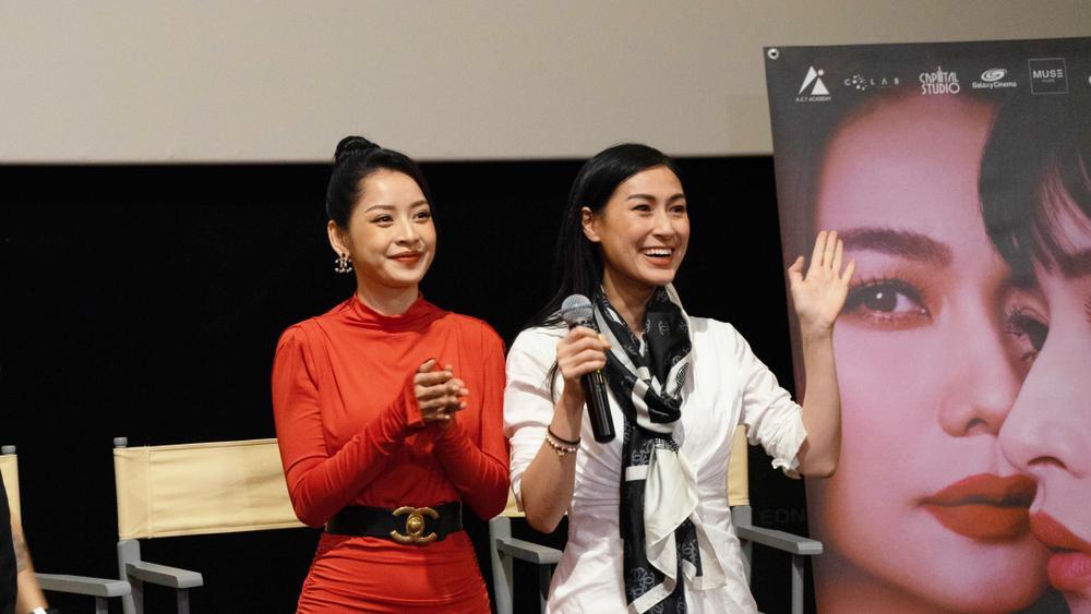 'Chị chị em em' vinh dự được tham dự liên hoan phim quốc tế Busan 2020 Ảnh 8