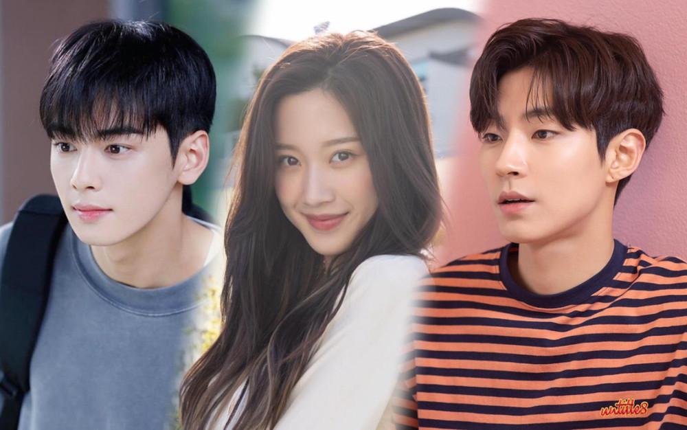 10 phim Hàn được mong đợi nhất cho từ 2020-2021: Hóng Jeon Ji Hyun, Park Seo Joon hay Song Joong Ki? Ảnh 22