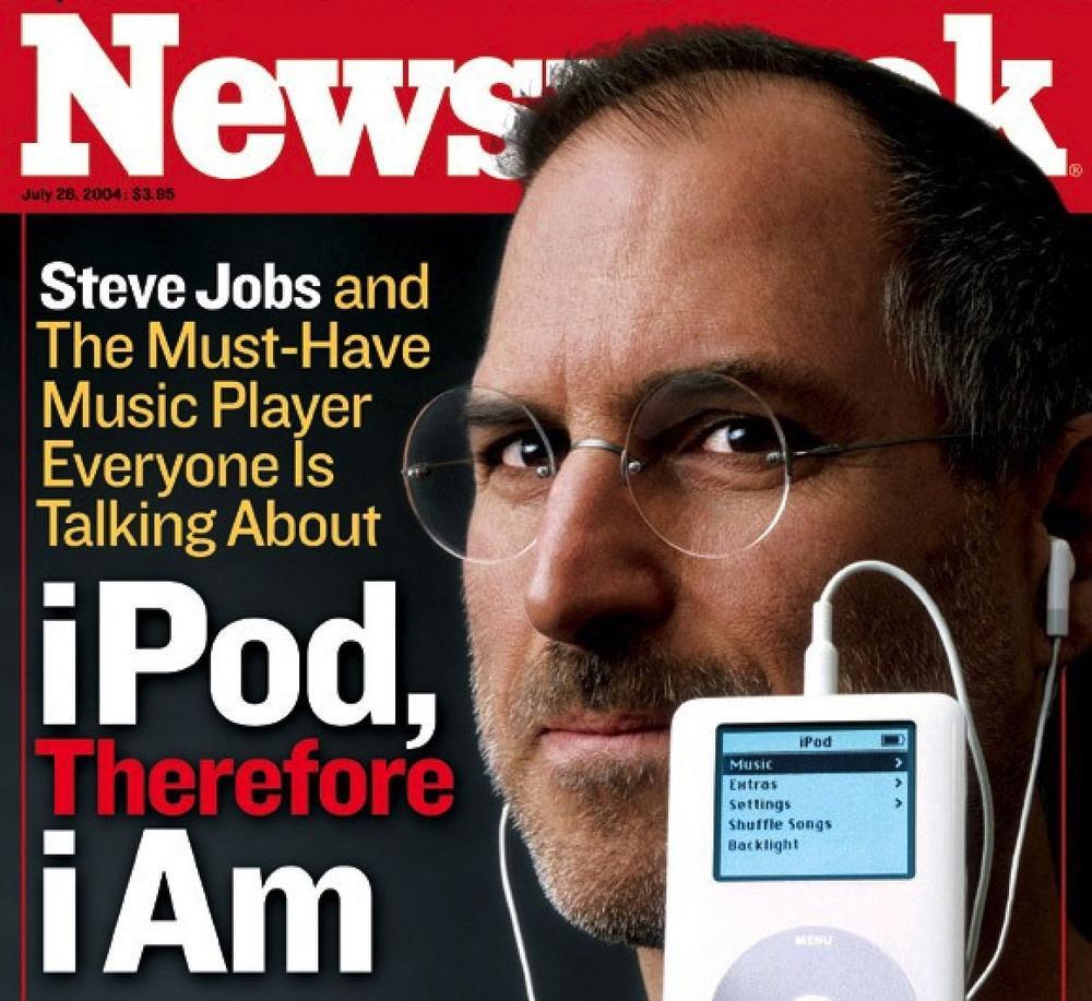Gần 20 năm trước, một sản phẩm huyền thoại của Apple chính thức ra đời Ảnh 1