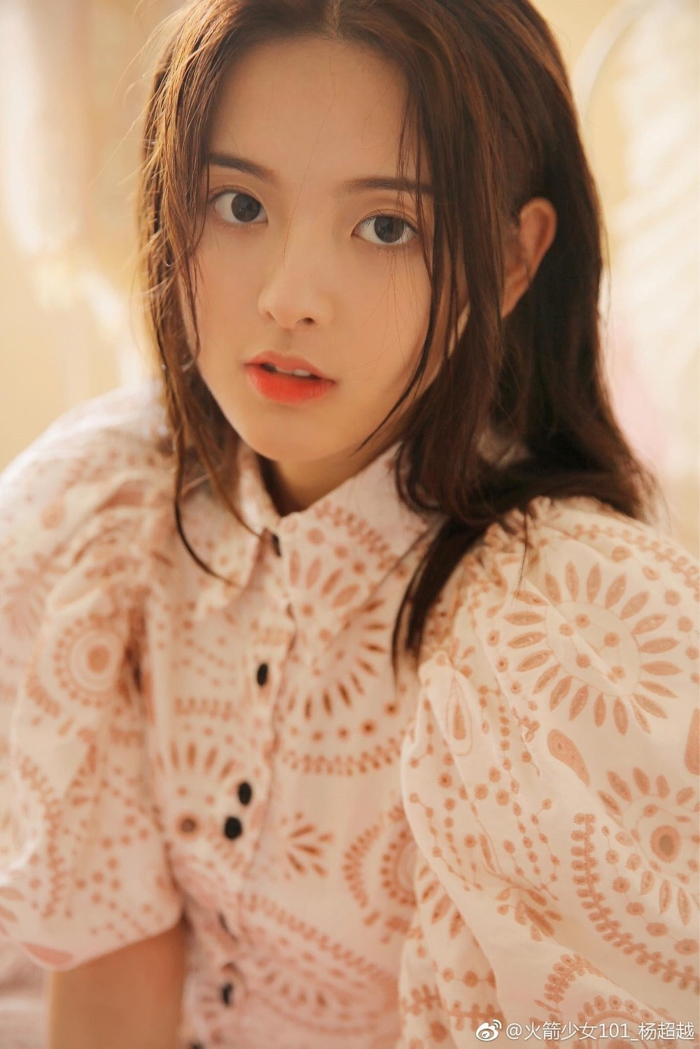 Noo Phước Thịnh được đề cử 'Top 100 gương mặt đẹp nhất thế giới 2020' cùng Song Hye Kyo, Ngô Diệc Phàm và D.O. (EXO) Ảnh 18
