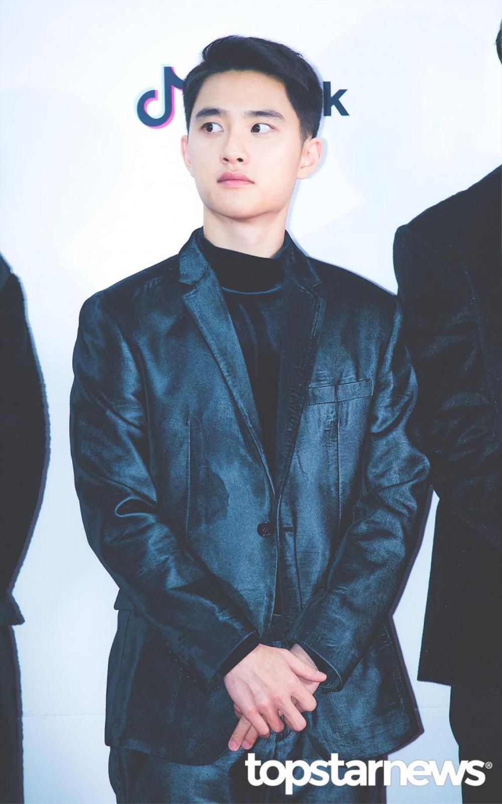 Noo Phước Thịnh được đề cử 'Top 100 gương mặt đẹp nhất thế giới 2020' cùng Song Hye Kyo, Ngô Diệc Phàm và D.O. (EXO) Ảnh 15