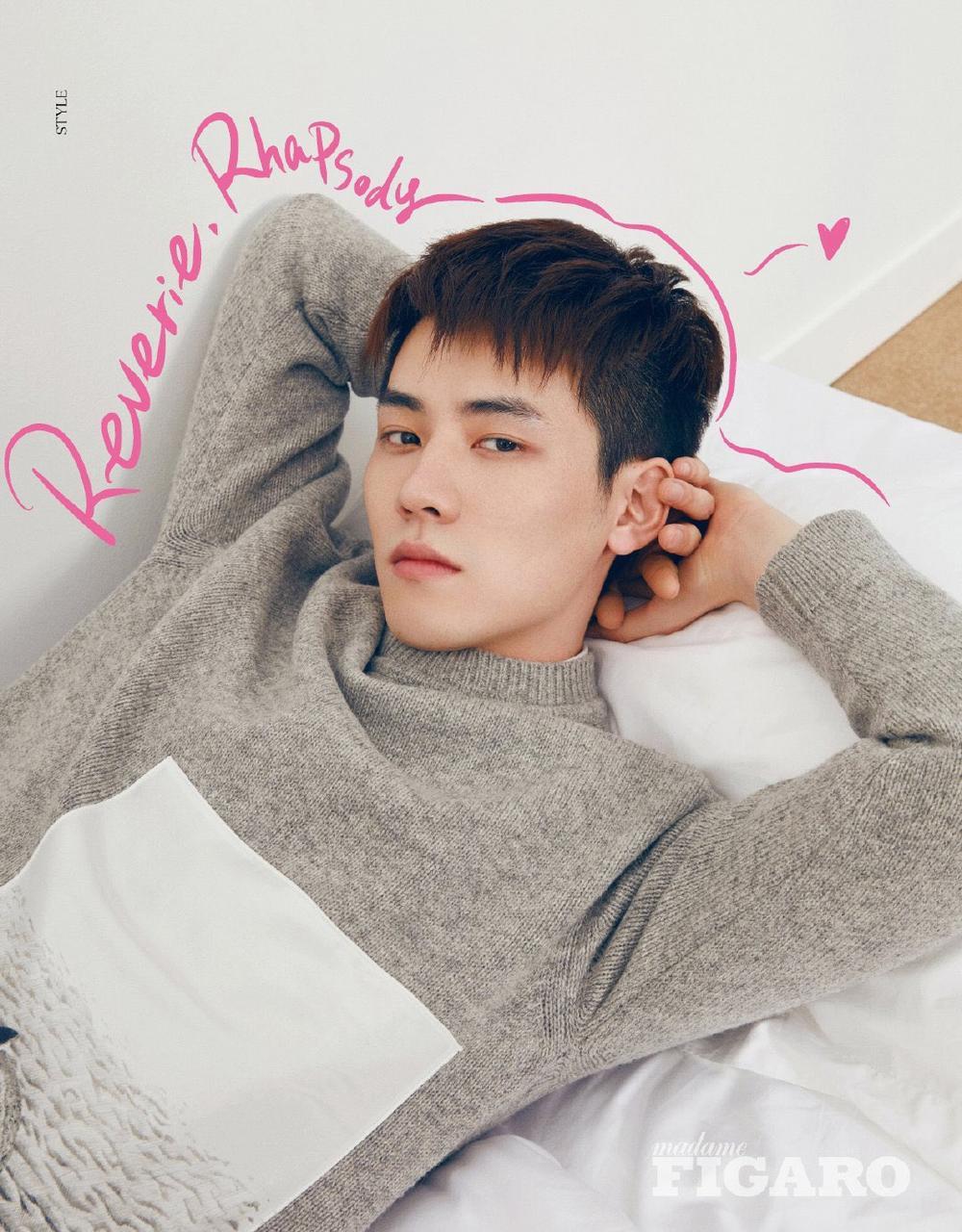 Khi idol Trung Quốc gặp nạn: Phim Tiêu Chiến mãi không được lên sóng, Châu Chấn Nam trở thành 'vật tế' Ảnh 4