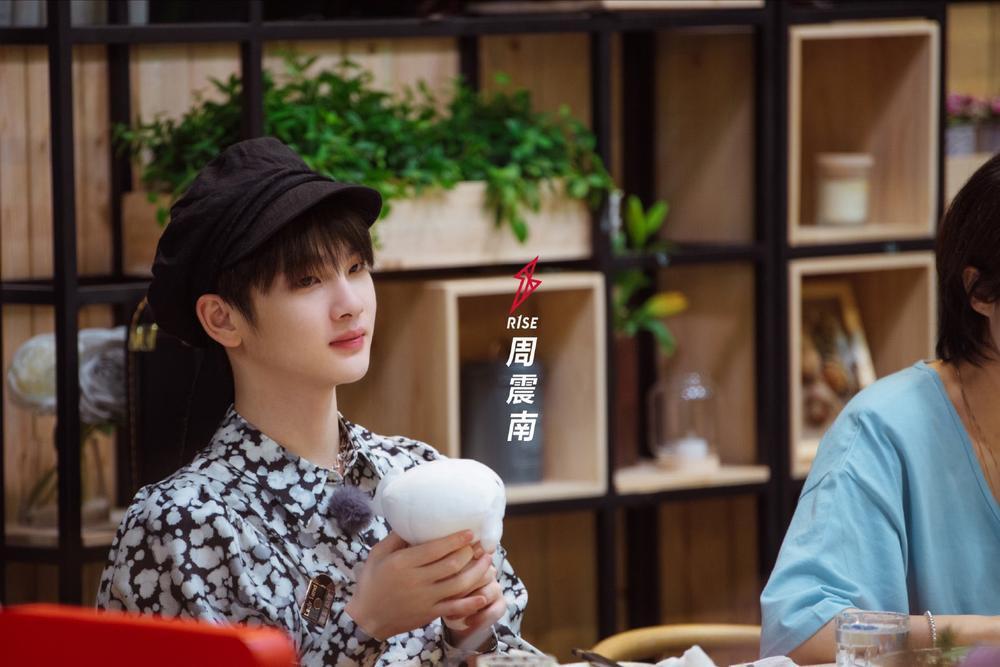 Khi idol Trung Quốc gặp nạn: Phim Tiêu Chiến mãi không được lên sóng, Châu Chấn Nam trở thành 'vật tế' Ảnh 11