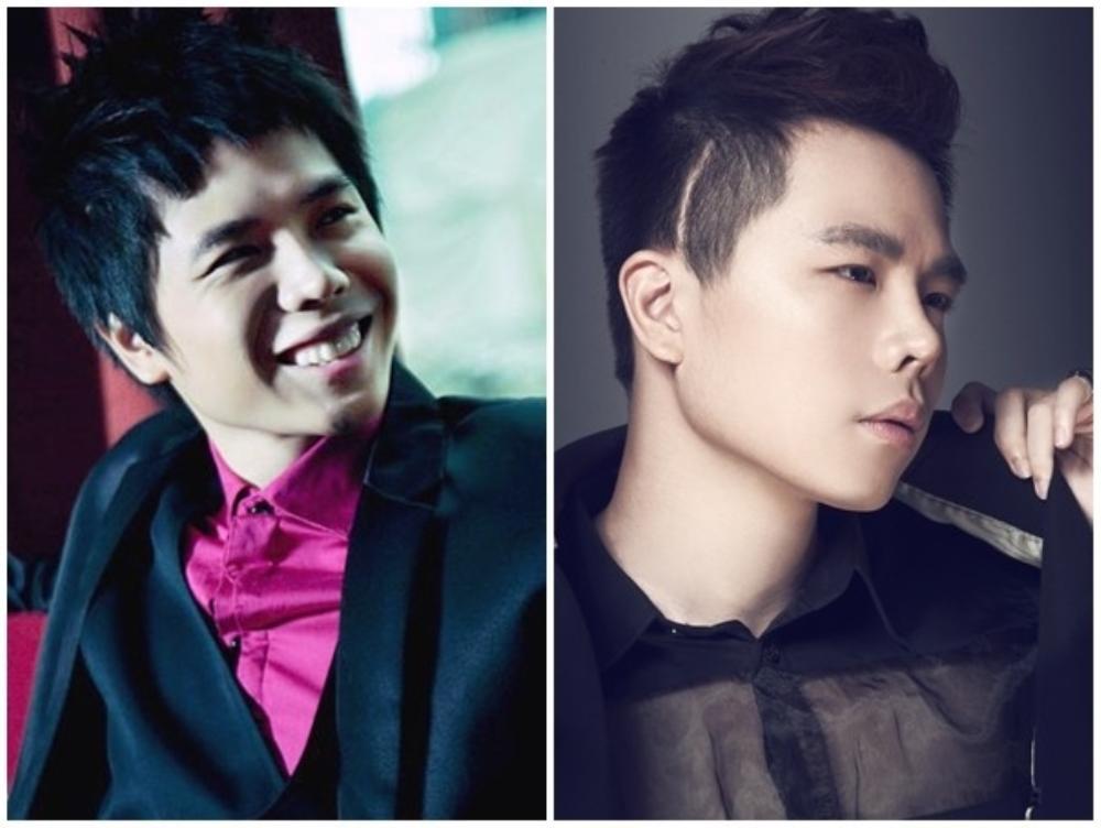 Trịnh Thăng Bình khiến fan 'bối rối' khi diện style khó hiểu và chiếc mũi lạ Ảnh 6