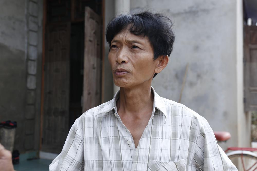 Chuyện về hai ông cháu dũng cảm cứu gần 100 người qua cơn lũ dữ Quảng Bình Ảnh 6