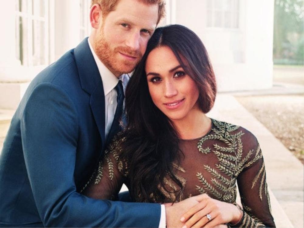 16 trang phục đắt tiền nhất mà thành viên hoàng gia Anh từng mặc Ảnh 5