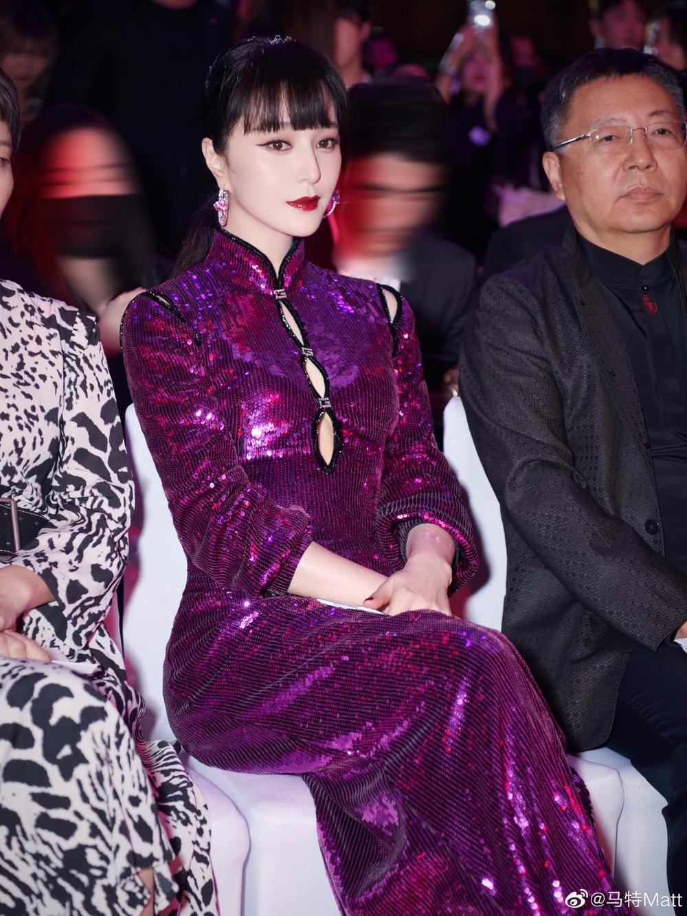 Phạm Băng Băng vượt mặt sao Hollywood trở thành mỹ nhân mặc đẹp nhất trên Vogue Mỹ Ảnh 9