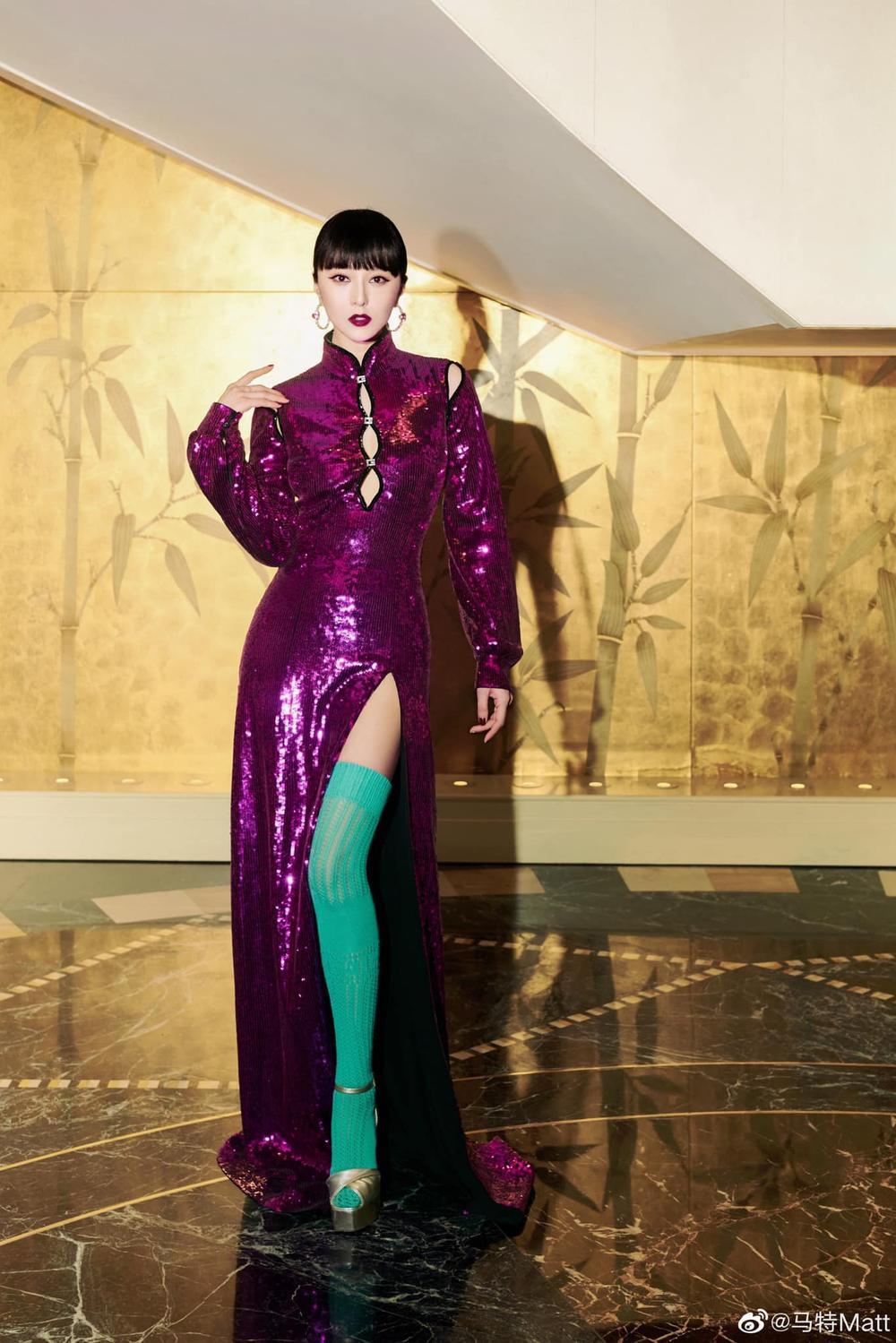Phạm Băng Băng vượt mặt sao Hollywood trở thành mỹ nhân mặc đẹp nhất trên Vogue Mỹ Ảnh 6
