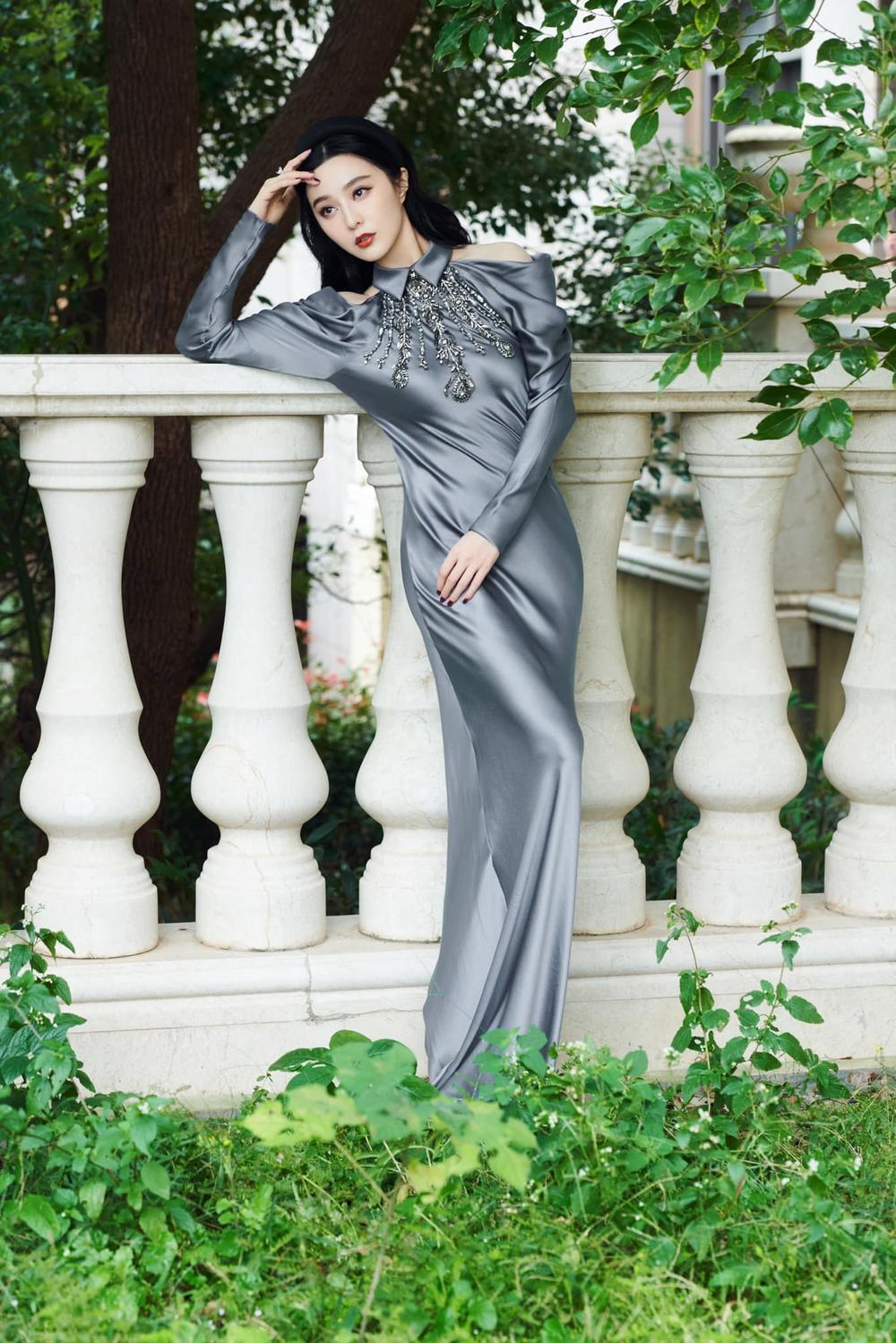 Phạm Băng Băng vượt mặt sao Hollywood trở thành mỹ nhân mặc đẹp nhất trên Vogue Mỹ Ảnh 11