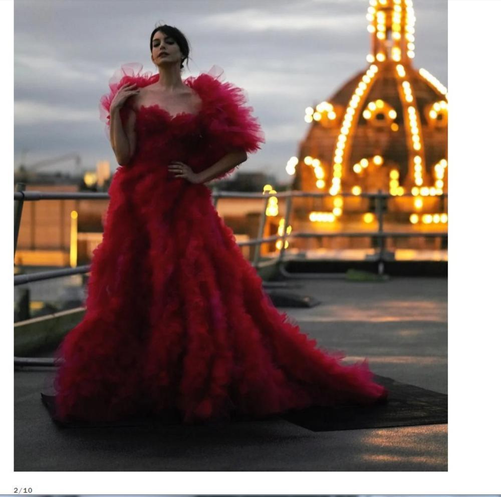 Phạm Băng Băng vượt mặt sao Hollywood trở thành mỹ nhân mặc đẹp nhất trên Vogue Mỹ Ảnh 4