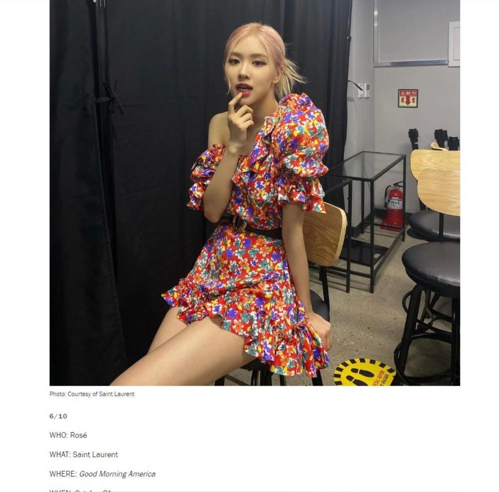 Phạm Băng Băng vượt mặt sao Hollywood trở thành mỹ nhân mặc đẹp nhất trên Vogue Mỹ Ảnh 5