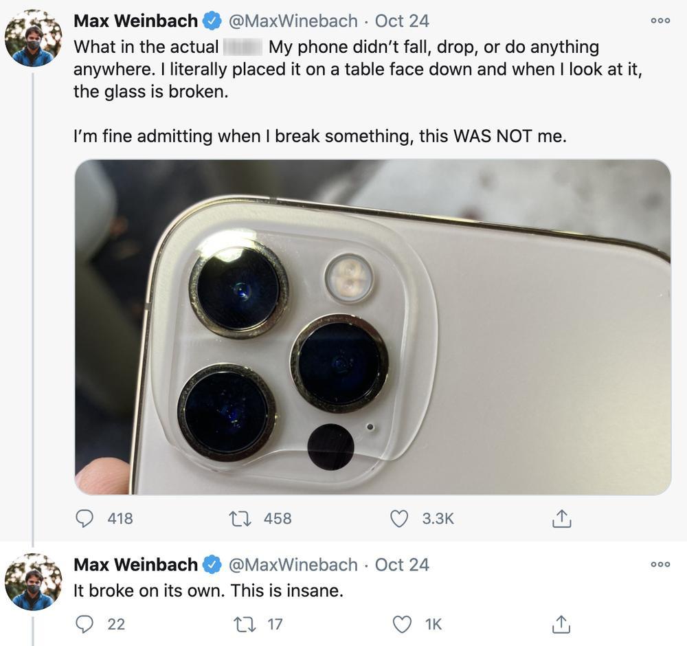 4 lý do sẽ khiến bạn ngán ngẫm không muốn mua iPhone 12 Ảnh 12