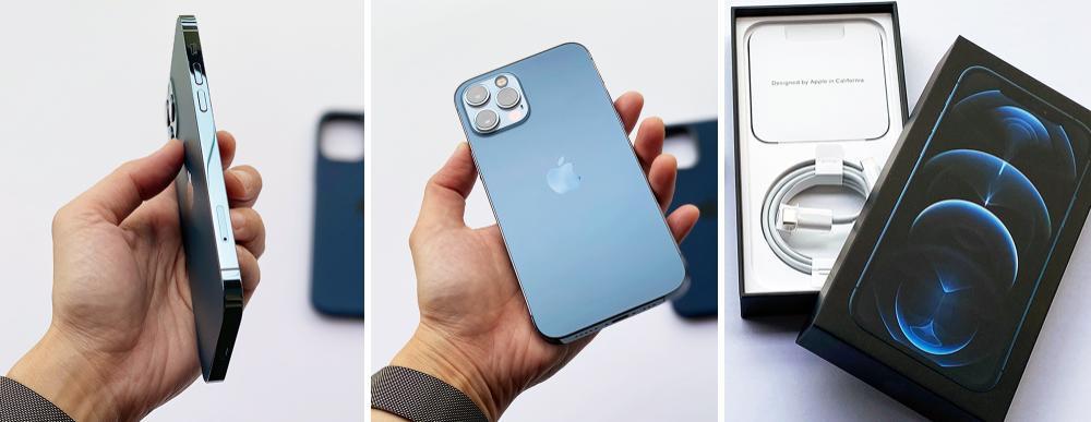 4 lý do sẽ khiến bạn ngán ngẫm không muốn mua iPhone 12 Ảnh 1
