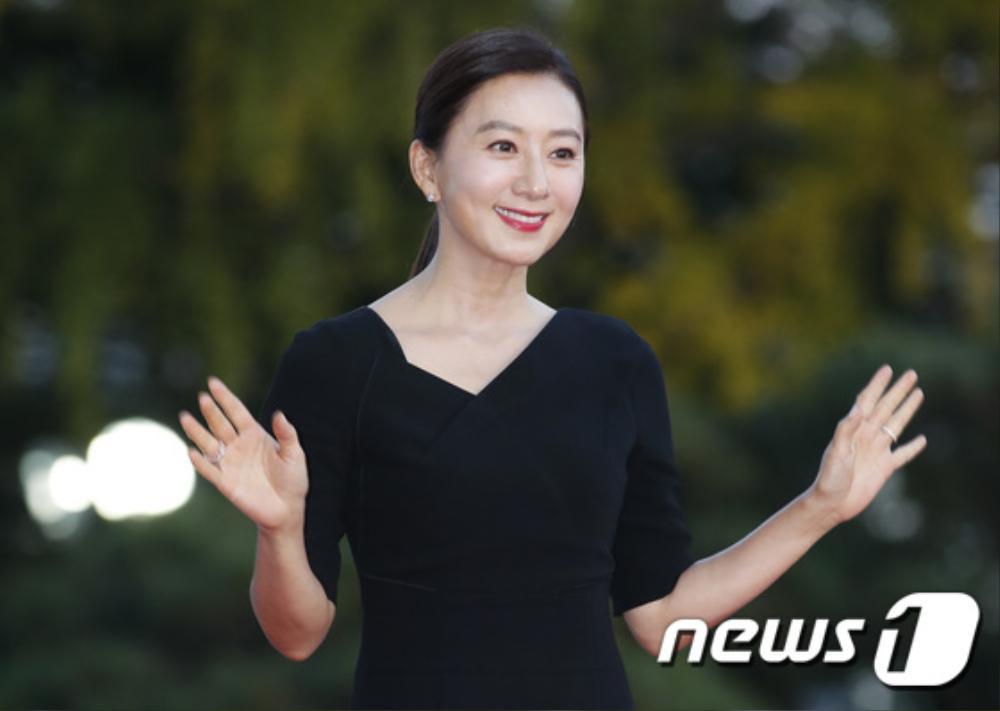 Thảm đỏ hot nhất Hàn Quốc: SEVENTEEN cùng Hyun Bin, Gong Hyo Jin, Kim Hee Ae và Kang Ha Neul gây sốt Ảnh 15