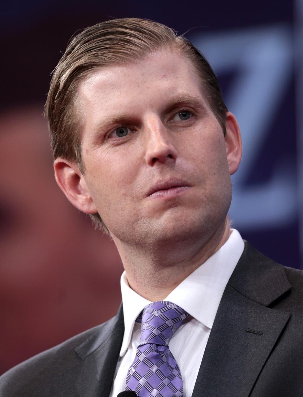 Trình độ học vấn gây bất ngờ của các con Tổng thống Mỹ - Donald Trump Ảnh 4