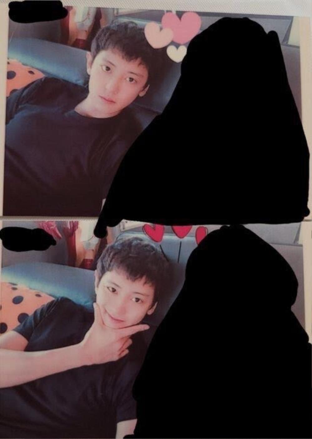 Chấn động Kbiz: Bạn gái cũ tố Chanyeol cắm sừng, ngủ với hơn 10 cô gái và nói xấu thành viên EXO Ảnh 5