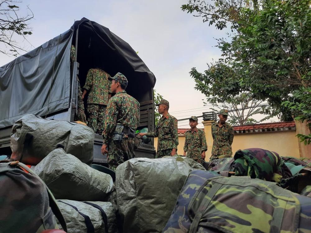 Sạt lở ở Quảng Nam: Tìm thấy 7 thi thể, 46 người còn mất tích Ảnh 3