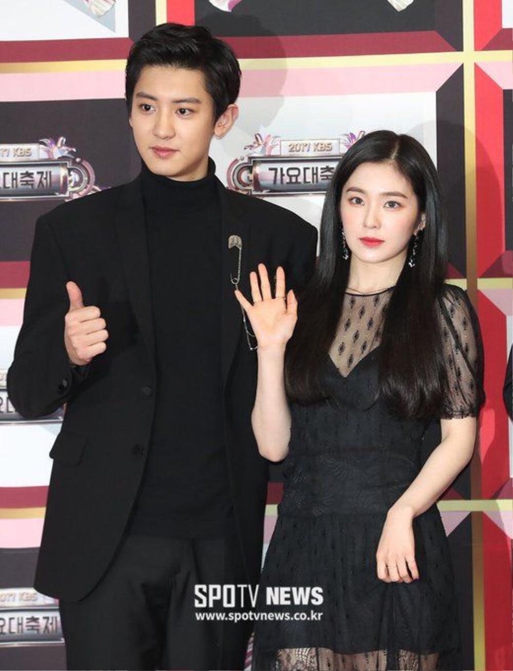 Hết Irene (Red Velvet) đến Chanyeol (EXO) gây phẫn nộ: SM khủng hoảng! Ảnh 10
