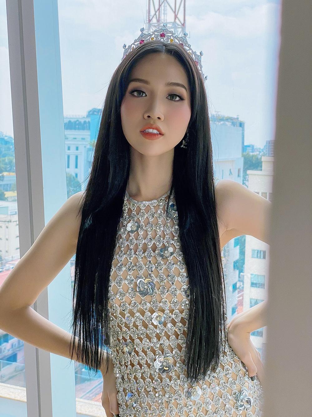 Nhật Hà: 'Ai cũng ghen tỵ với hạnh phúc của chị Hương Giang và anh Matt Liu, không chỉ riêng tôi' Ảnh 1