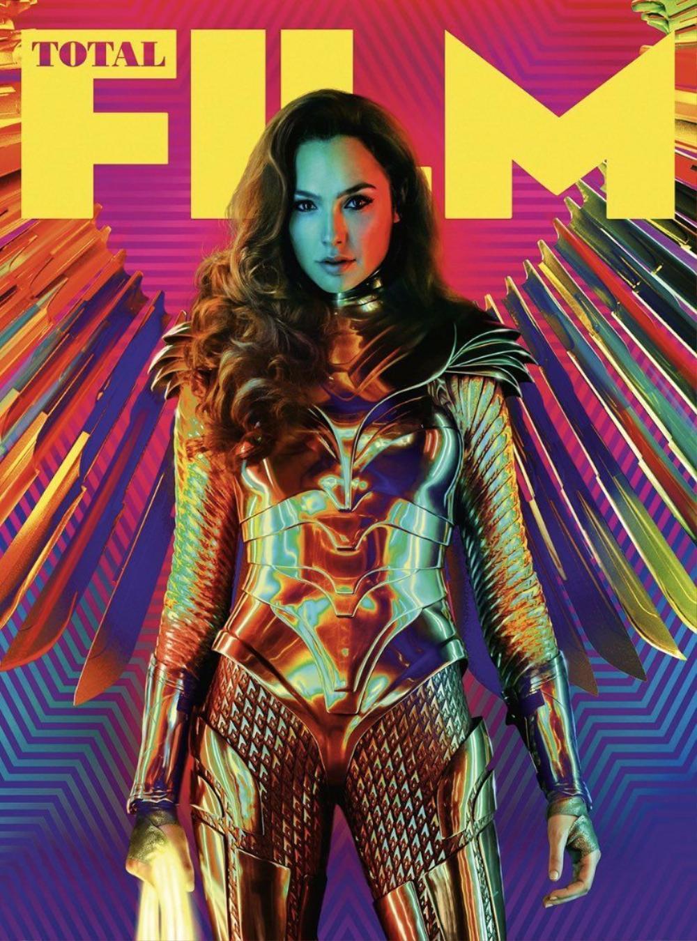 Khán giả chắc chắn sẽ được thưởng thức 'Wonder Woman 1984' vào dịp giáng sinh Ảnh 2
