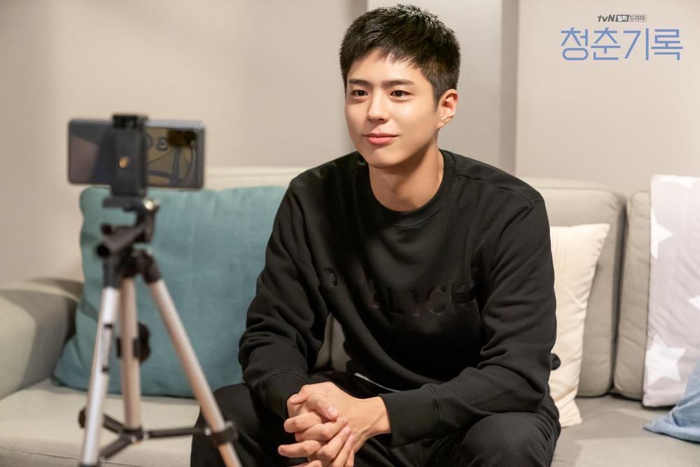 10 diễn viên - phim Hàn tìm kiếm nhiều nhất tuần 4 tháng 10: Suzy đánh bại Park Bo Gum - Lee Dong Wook Ảnh 7