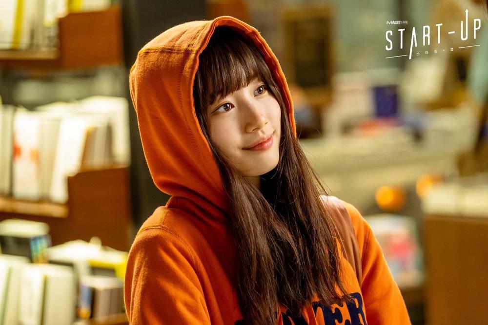 10 diễn viên - phim Hàn tìm kiếm nhiều nhất tuần 4 tháng 10: Suzy đánh bại Park Bo Gum - Lee Dong Wook Ảnh 6