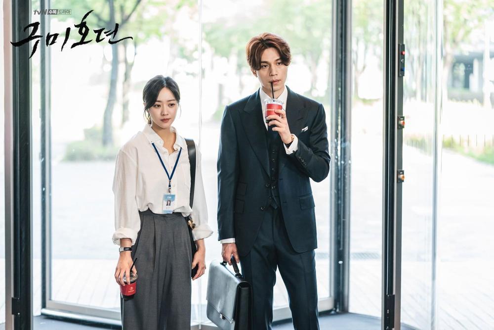 10 diễn viên - phim Hàn tìm kiếm nhiều nhất tuần 4 tháng 10: Suzy đánh bại Park Bo Gum - Lee Dong Wook Ảnh 3