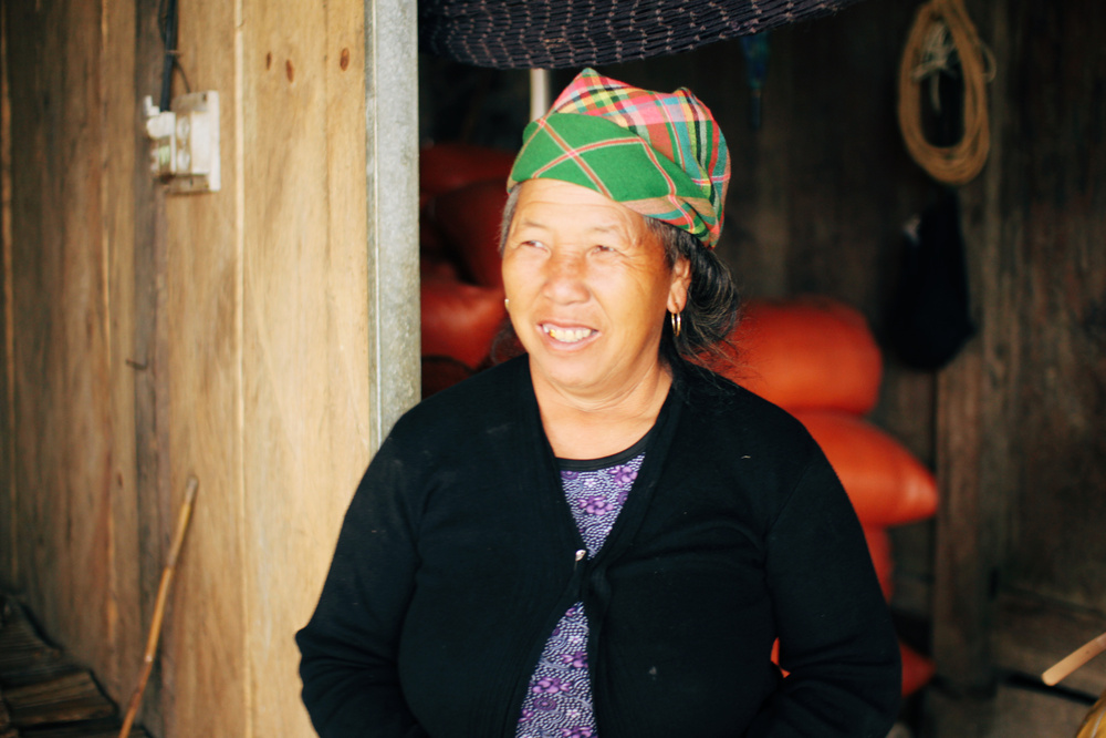 Cuộc sống ở thôn Cu Vai nơi 46 hộ dân sống biệt lập giữa núi rừng Yên Bái Ảnh 4