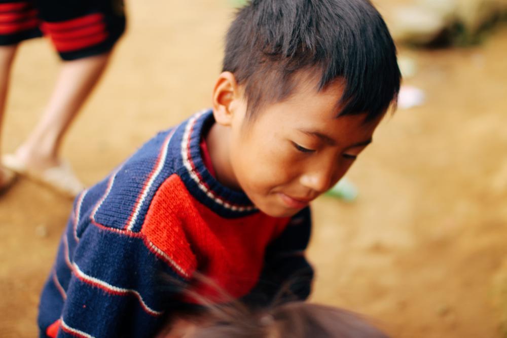 Cuộc sống ở thôn Cu Vai nơi 46 hộ dân sống biệt lập giữa núi rừng Yên Bái Ảnh 10