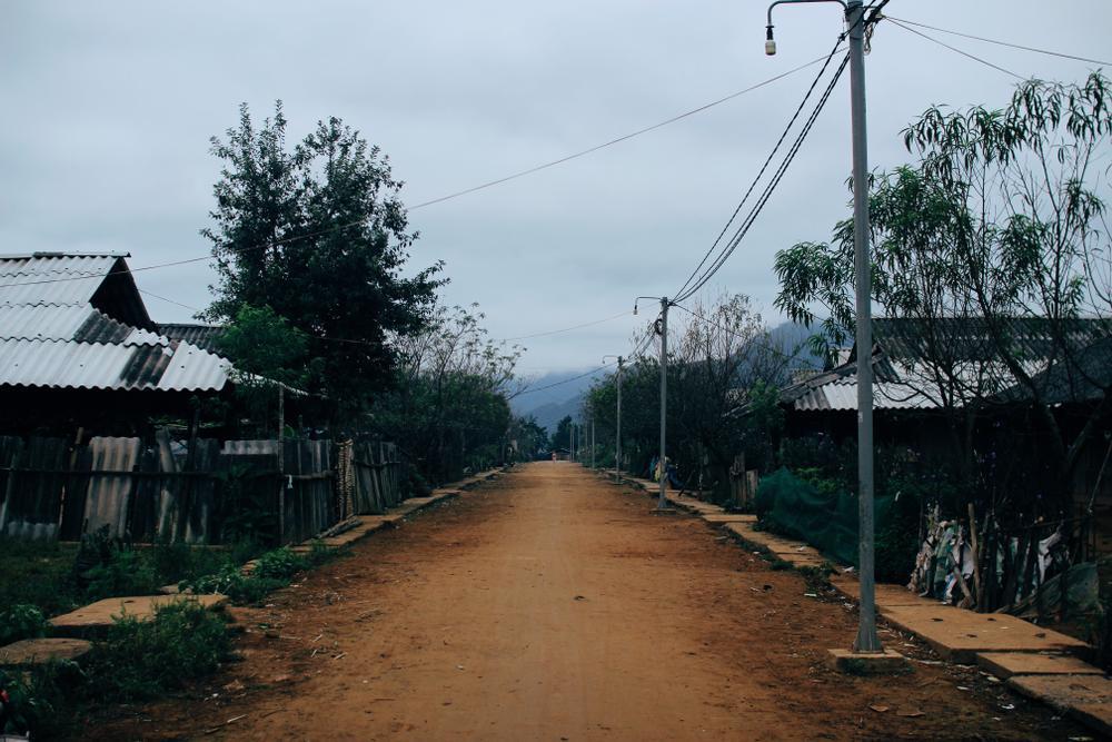 Cuộc sống ở thôn Cu Vai nơi 46 hộ dân sống biệt lập giữa núi rừng Yên Bái Ảnh 14