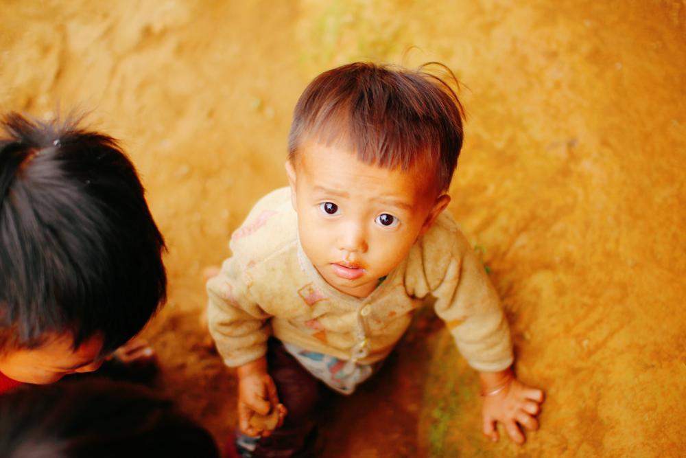Cuộc sống ở thôn Cu Vai nơi 46 hộ dân sống biệt lập giữa núi rừng Yên Bái Ảnh 17