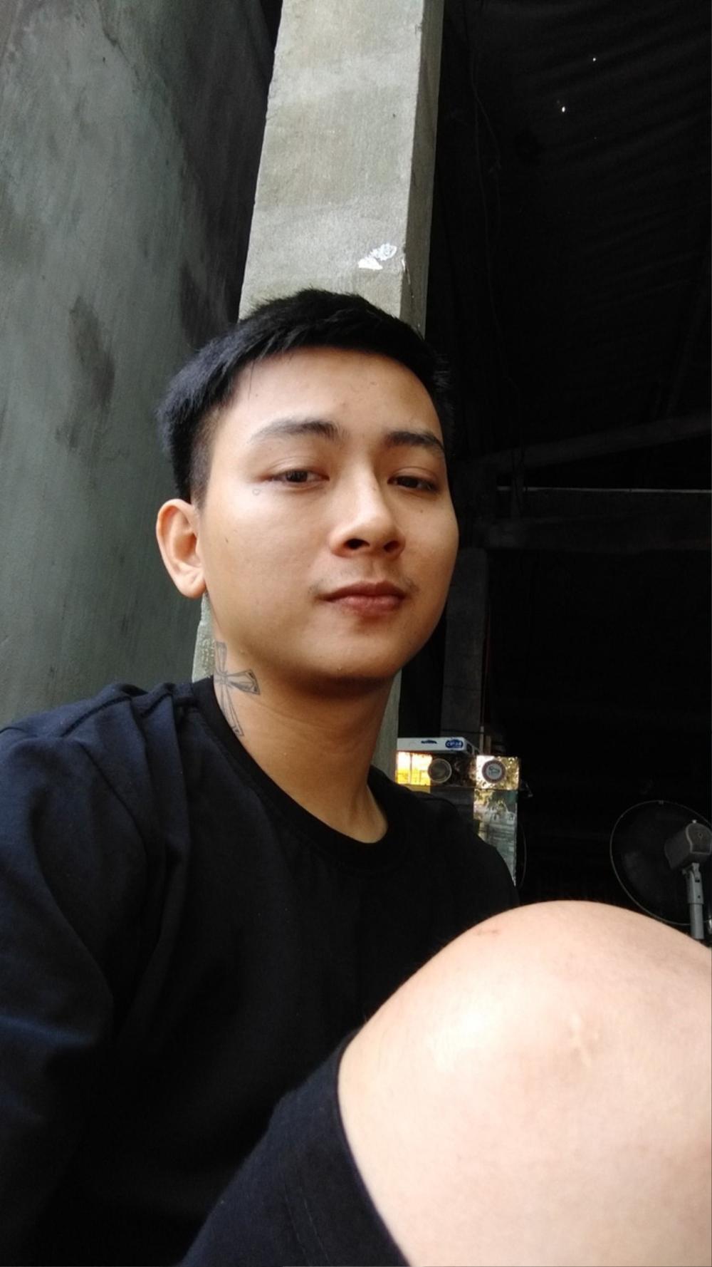 Vai trò của Hoài Lâm trong nhóm nhạc mới: Không chỉ hát chính mà kiêm luôn cả rapper Ảnh 4