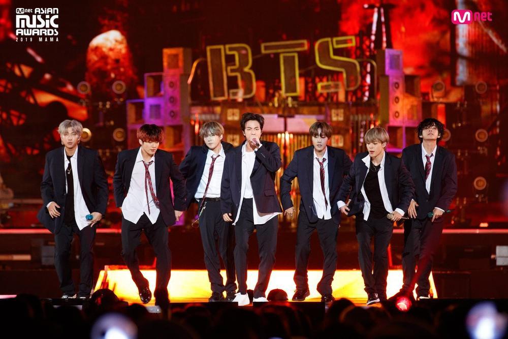 Đề cử 'MAMA 2020' công bố tất cả đề cử: BTS cạnh tranh EXO, Blackpink đấu với TWICE - Red Velvet Ảnh 3