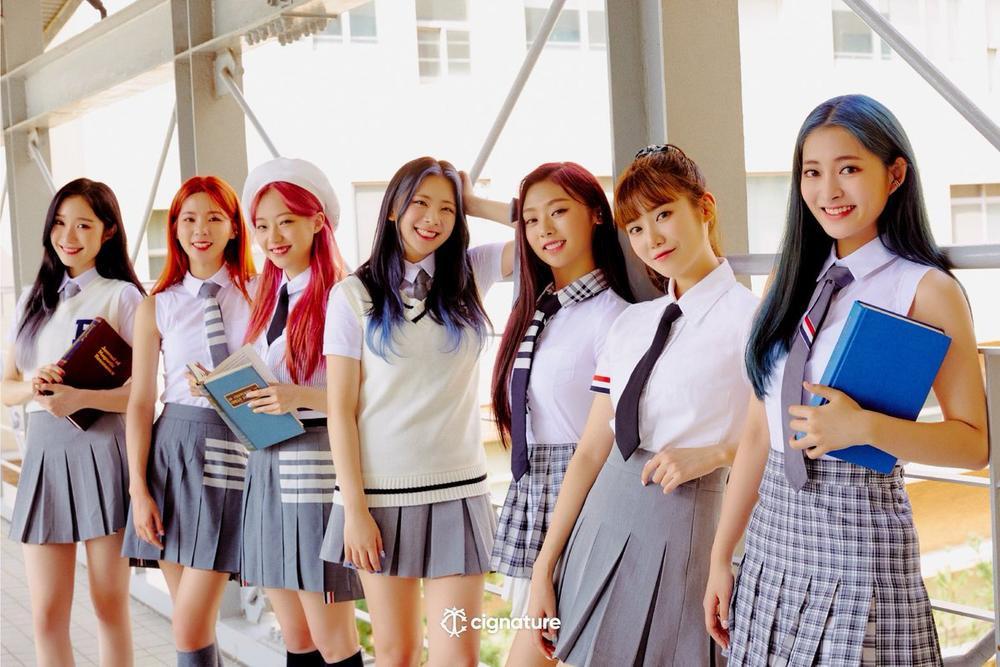 Đề cử 'MAMA 2020' công bố tất cả đề cử: BTS cạnh tranh EXO, Blackpink đấu với TWICE - Red Velvet Ảnh 6