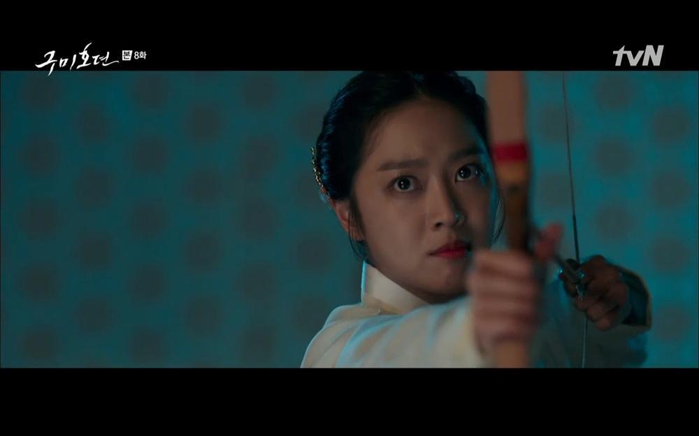 'Bạn trai tôi là hồ ly' tập 8: Bỏ mặc người tình, Lee Dong Wook xả thân cứu em trai Kim Bum trước? Ảnh 4