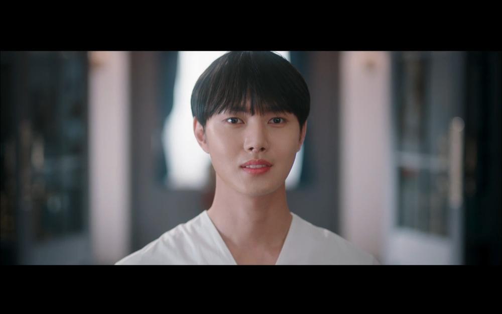 'Bạn trai tôi là hồ ly' tập 8: Bỏ mặc người tình, Lee Dong Wook xả thân cứu em trai Kim Bum trước? Ảnh 25