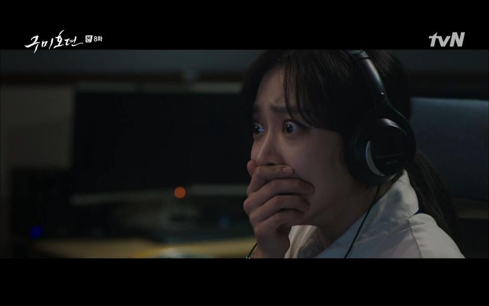 'Bạn trai tôi là hồ ly' tập 8: Bỏ mặc người tình, Lee Dong Wook xả thân cứu em trai Kim Bum trước? Ảnh 32